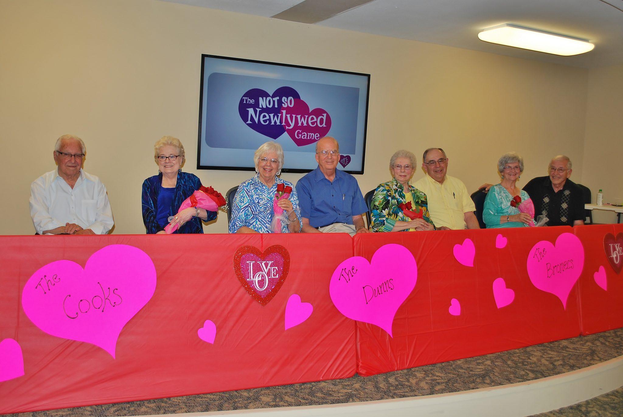 Briarcliff Photo Gallery Events Mccrite Plaza Senior Living